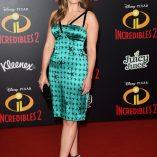 Sophia Bush Incredibles 2 Premiere 166
