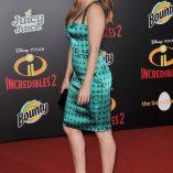 Sophia Bush Incredibles 2 Premiere 178