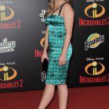 Sophia Bush Incredibles 2 Premiere 179