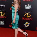 Sophia Bush Incredibles 2 Premiere 18