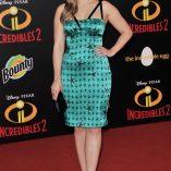 Sophia Bush Incredibles 2 Premiere 180
