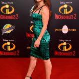 Sophia Bush Incredibles 2 Premiere 190