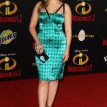 Sophia Bush Incredibles 2 Premiere 211