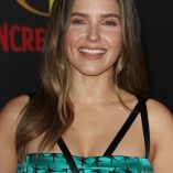 Sophia Bush Incredibles 2 Premiere 212