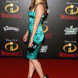 Sophia Bush Incredibles 2 Premiere 216