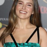 Sophia Bush Incredibles 2 Premiere 217