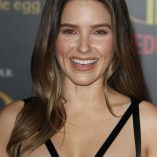 Sophia Bush Incredibles 2 Premiere 218