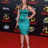 Sophia Bush Incredibles 2 Premiere 22