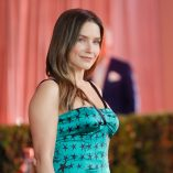 Sophia Bush Incredibles 2 Premiere 220