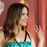 Sophia Bush Incredibles 2 Premiere 221