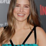 Sophia Bush Incredibles 2 Premiere 223