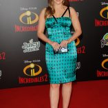 Sophia Bush Incredibles 2 Premiere 229