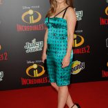 Sophia Bush Incredibles 2 Premiere 230