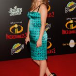 Sophia Bush Incredibles 2 Premiere 231