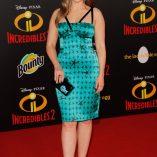 Sophia Bush Incredibles 2 Premiere 235