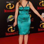 Sophia Bush Incredibles 2 Premiere 236