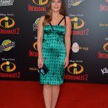 Sophia Bush Incredibles 2 Premiere 25