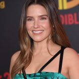 Sophia Bush Incredibles 2 Premiere 252