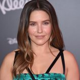 Sophia Bush Incredibles 2 Premiere 255