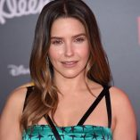Sophia Bush Incredibles 2 Premiere 256