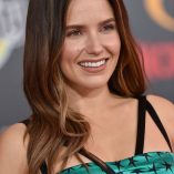 Sophia Bush Incredibles 2 Premiere 263