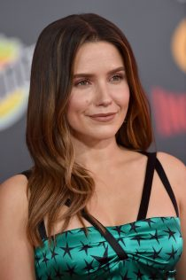 Sophia Bush Incredibles 2 Premiere 267
