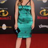 Sophia Bush Incredibles 2 Premiere 270