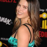 Sophia Bush Incredibles 2 Premiere 273