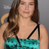 Sophia Bush Incredibles 2 Premiere 275