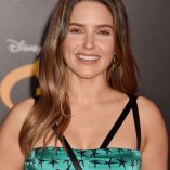 Sophia Bush Incredibles 2 Premiere 279