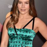 Sophia Bush Incredibles 2 Premiere 282