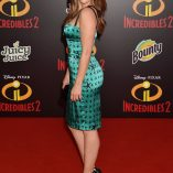Sophia Bush Incredibles 2 Premiere 283
