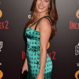 Sophia Bush Incredibles 2 Premiere 284