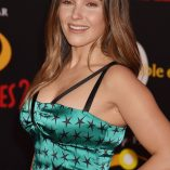 Sophia Bush Incredibles 2 Premiere 289
