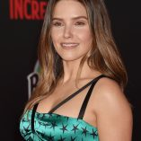 Sophia Bush Incredibles 2 Premiere 290