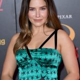 Sophia Bush Incredibles 2 Premiere 298