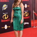 Sophia Bush Incredibles 2 Premiere 30