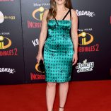 Sophia Bush Incredibles 2 Premiere 300