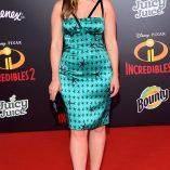 Sophia Bush Incredibles 2 Premiere 306
