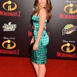 Sophia Bush Incredibles 2 Premiere 312