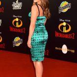 Sophia Bush Incredibles 2 Premiere 314