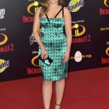 Sophia Bush Incredibles 2 Premiere 321