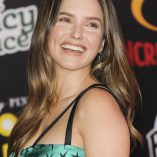 Sophia Bush Incredibles 2 Premiere 323