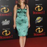 Sophia Bush Incredibles 2 Premiere 324