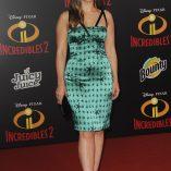 Sophia Bush Incredibles 2 Premiere 325
