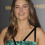 Sophia Bush Incredibles 2 Premiere 330