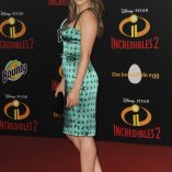 Sophia Bush Incredibles 2 Premiere 334