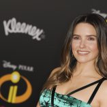 Sophia Bush Incredibles 2 Premiere 335