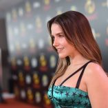 Sophia Bush Incredibles 2 Premiere 36