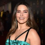 Sophia Bush Incredibles 2 Premiere 40